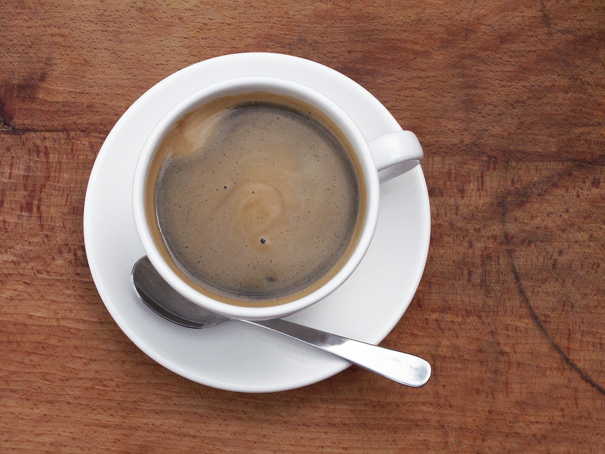 scopri come fare la crema del caffè in casa