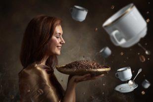 smorfia napoletana caffè