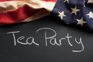 tea party grande