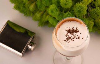 irish coffee ricetta