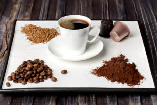 Decaffeinated coffee: how does the decaffeination process happen?