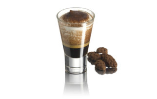 Marocchino coffee: the history, the name and the recipe for preparing it