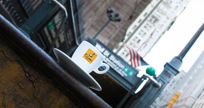 miglior caffè a new york