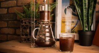 Cold Brew: the history of the drink and the method of cold extraction