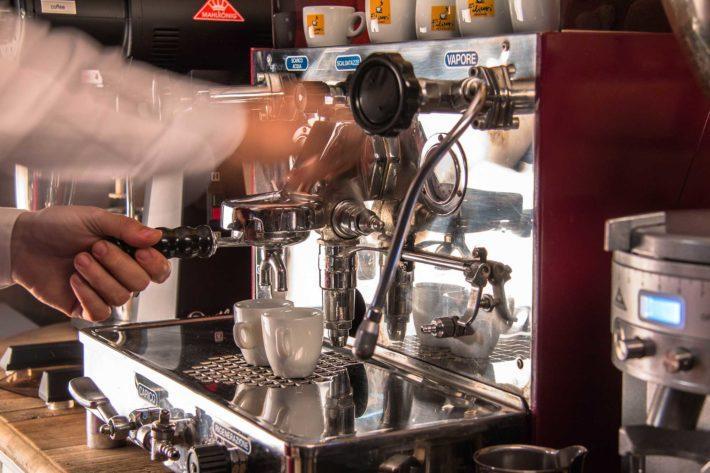 10 rules for a perfect espresso