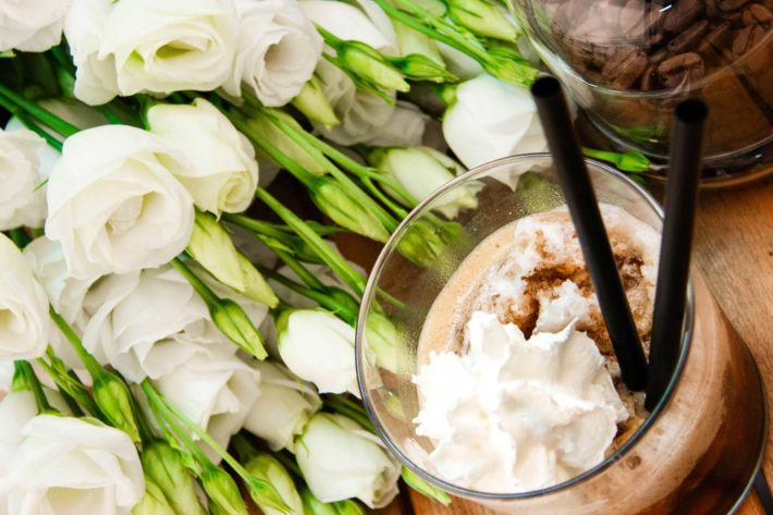 Coffee granita: the recipe and the story of an icon