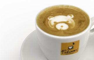 Latte Art: method, tools and technique