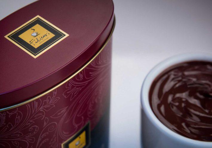 abbinamenti con cioccolata calda