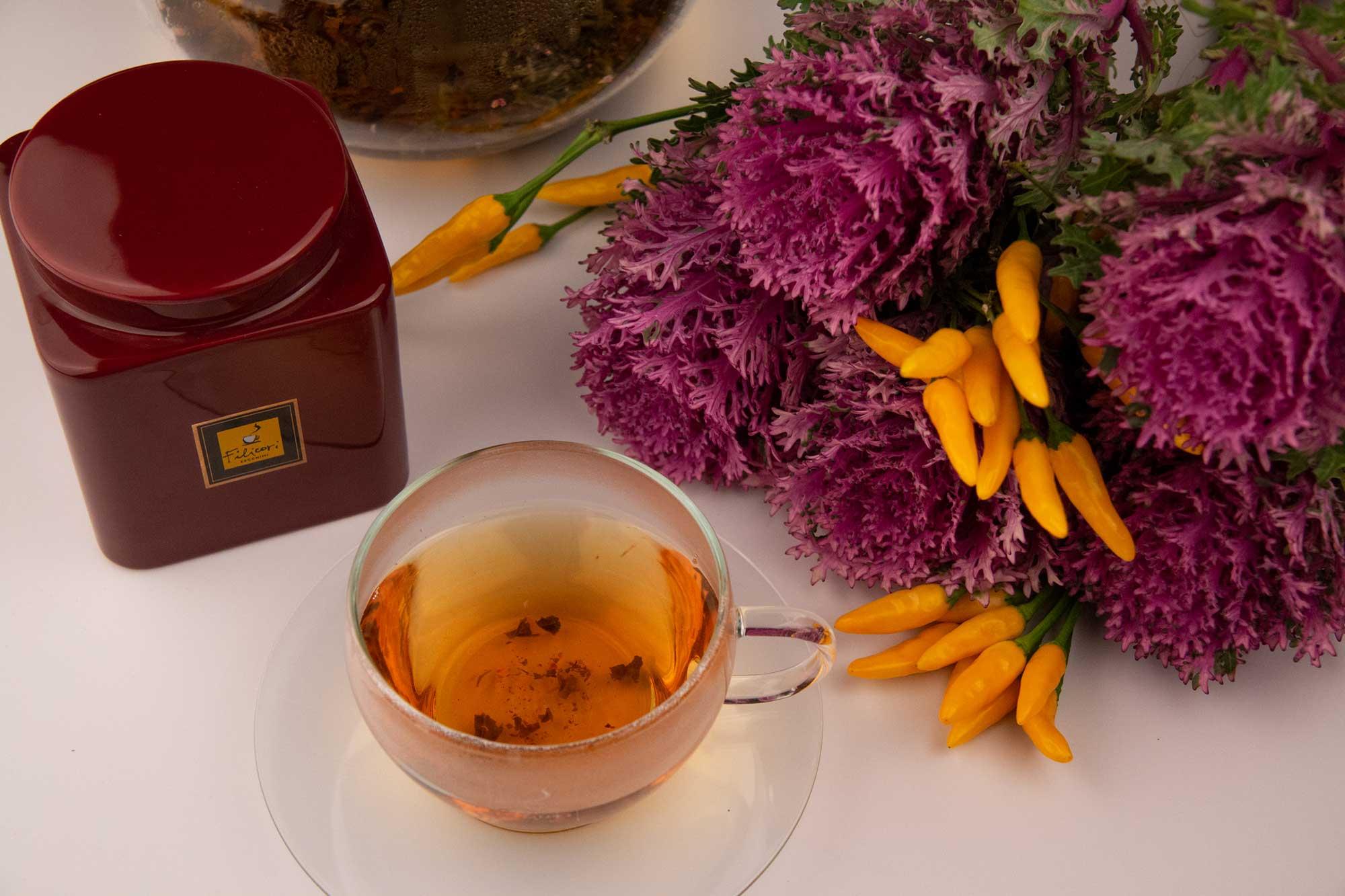 5 Tips For Storing Loose Leaf Tea