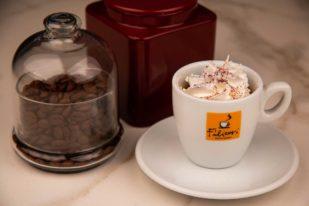 caffè viennese ricetta