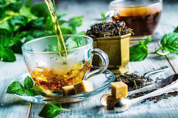 falsi miti tè