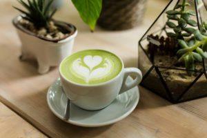 Matcha Latte ricetta