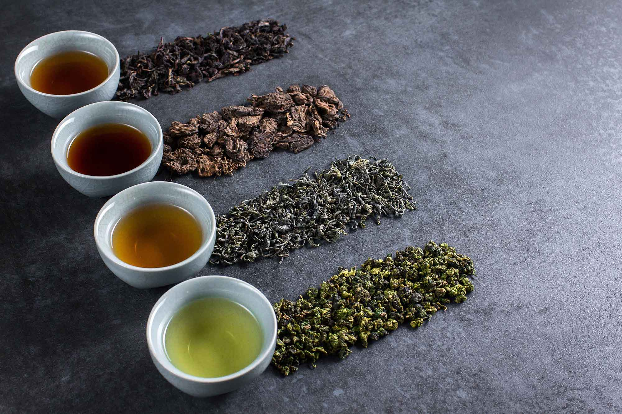 the most expensive teas in the world