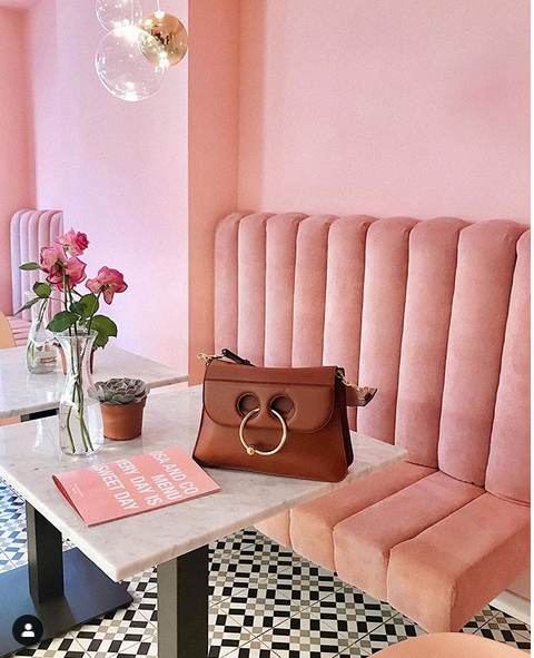 Ideas From Instagram For Decorating Your Bar