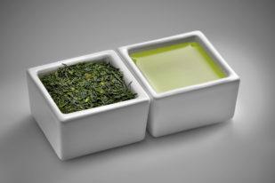 tè Gyokuro