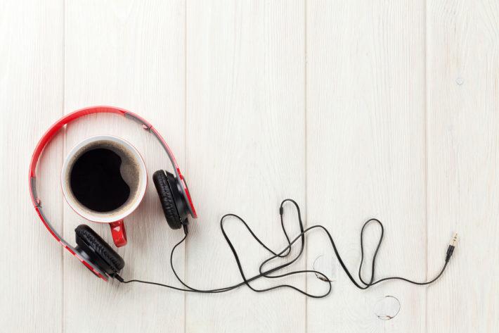 caffe nella musica