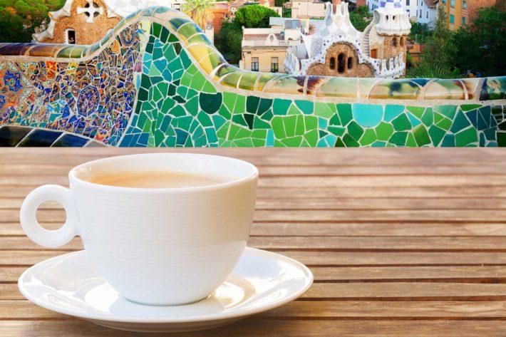 caffe spagnolo