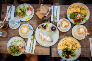 colazioni nel mondo