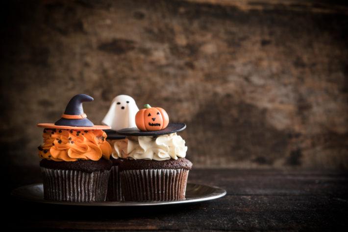 ricette dolcetti di Halloween