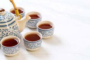 Storia e curiosità sulla cerimonia del tè cinese
