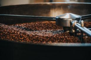 Il processo di torrefazione del caffè