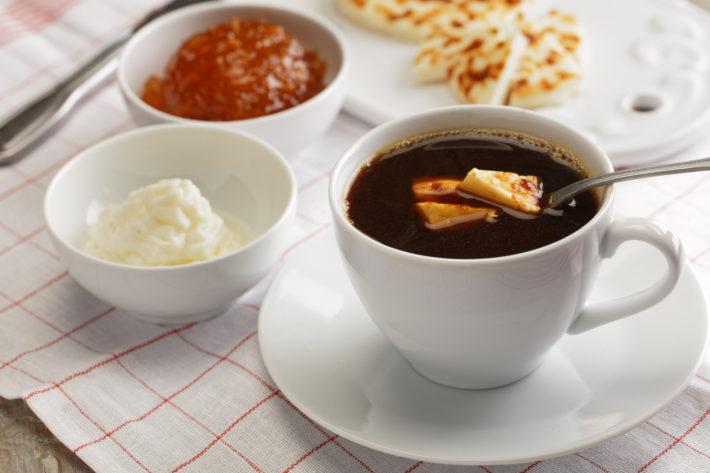 Kaffeost Finlandia